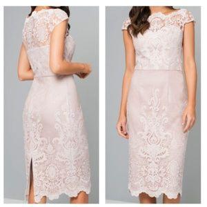 Chi Chi London Aseelia Lace Dress Size 18 / 20